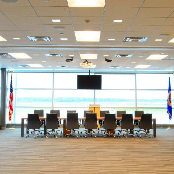 Duluth Airport Conference Room